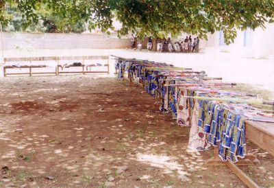 Clôture des Cours de Vacances Edition 2005