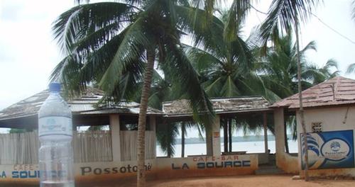 L'Arrondissement de Possotome