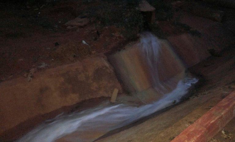 Déversement d'eaux usées de l'usine de Sobebra de Possotomé dans le Lac Ahémé : L'ADESCAP communique